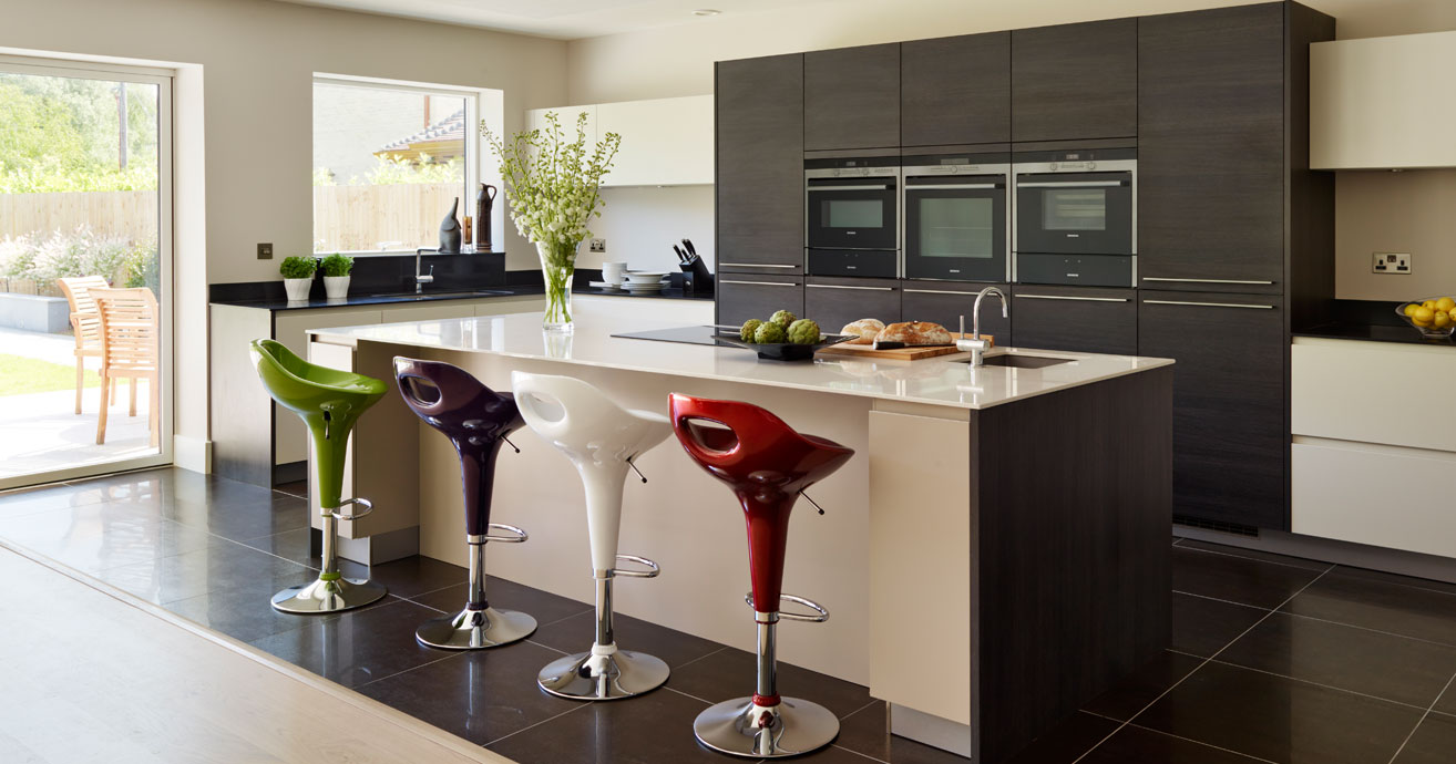 designer kitchens why everyone should have a designer kitchen LBAHJPF