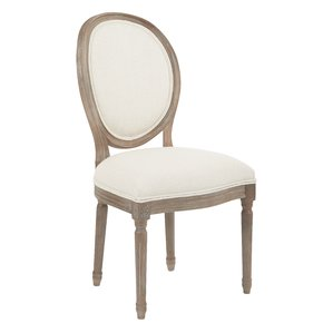 dining chair lilian oval back dining side chair YWXSOPT