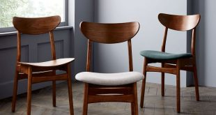 dining chairs classic café dining chair | west elm ZULAQKE