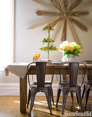 dining room decor 85+ best dining room decorating ideas and pictures IQCRVHD