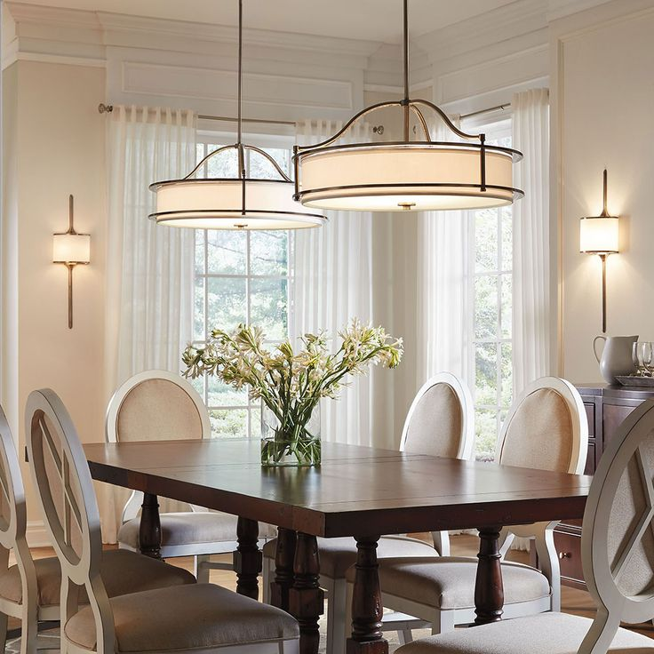 dining room lighting. emory collection emory 3 light pendant/semi flush -  clp. HEJIKBX