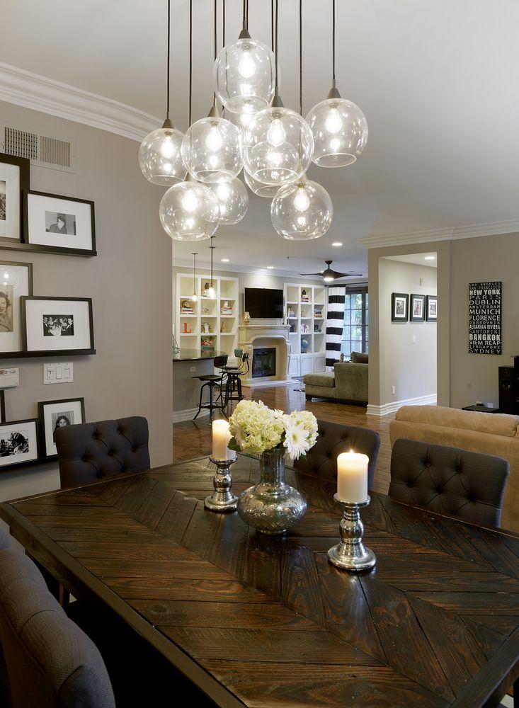 dining room lights best 25+ dining room lighting ideas on pinterest | dining room light HBJKEJX