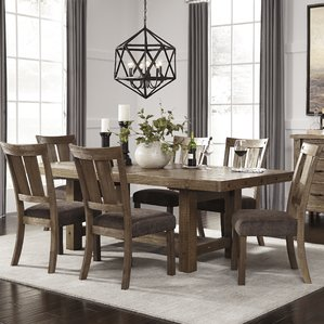 dining tables etolin counter height extendable dining table XLPIUGG