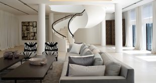 discover modern interior design inspiration from these stylish  forward-thinkers. luxdeco style guide ZQPEEDQ