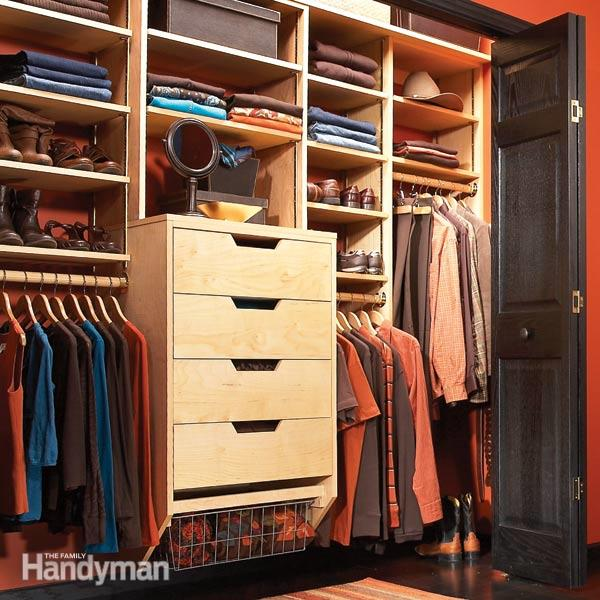 DIY Closets – The best quality.