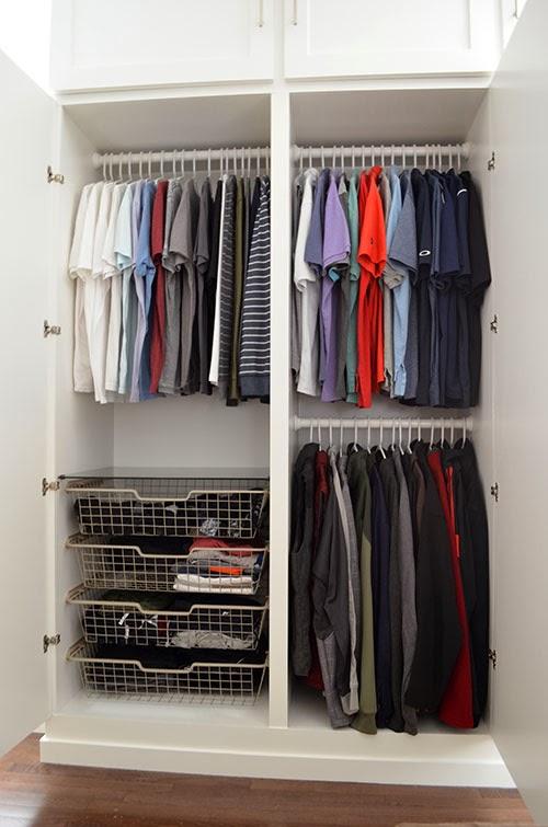 diy wardrobe diy custom closet built-in wardrobe AULJKMZ