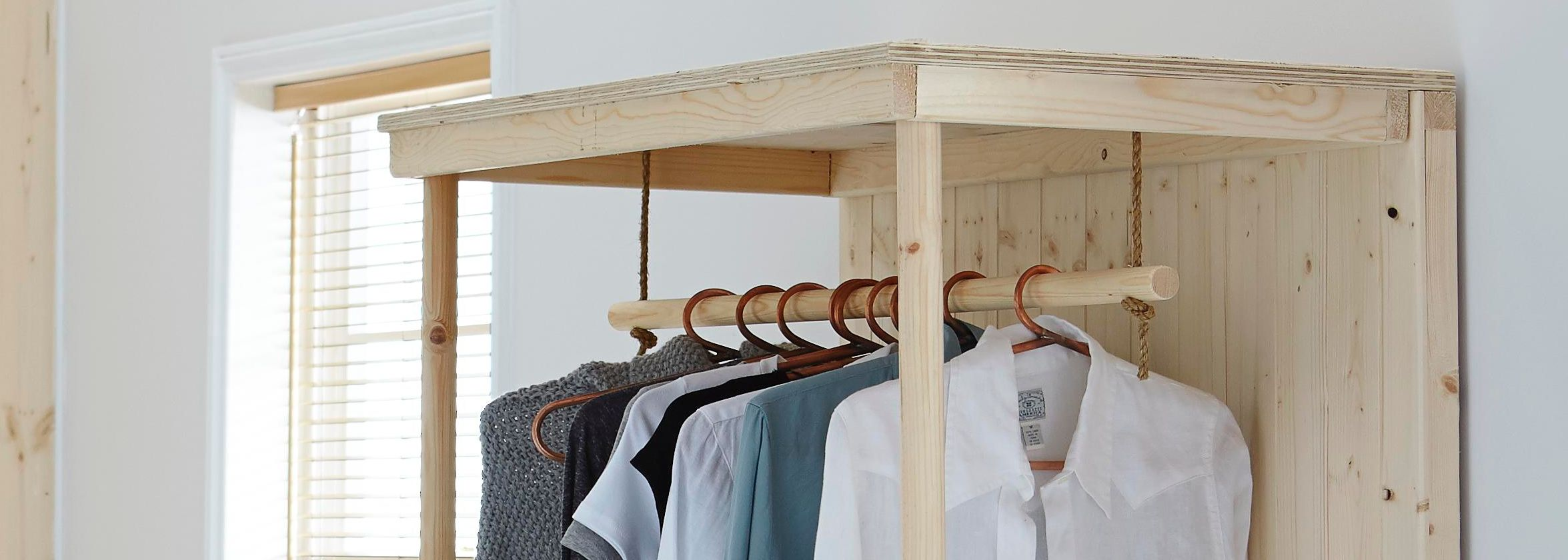 diy wardrobe how to make a wardrobe | help u0026 ideas | diy at bu0026q FEZAUYS