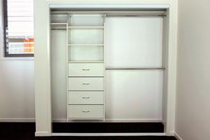 diy wardrobes maximise your space SMOWNUN