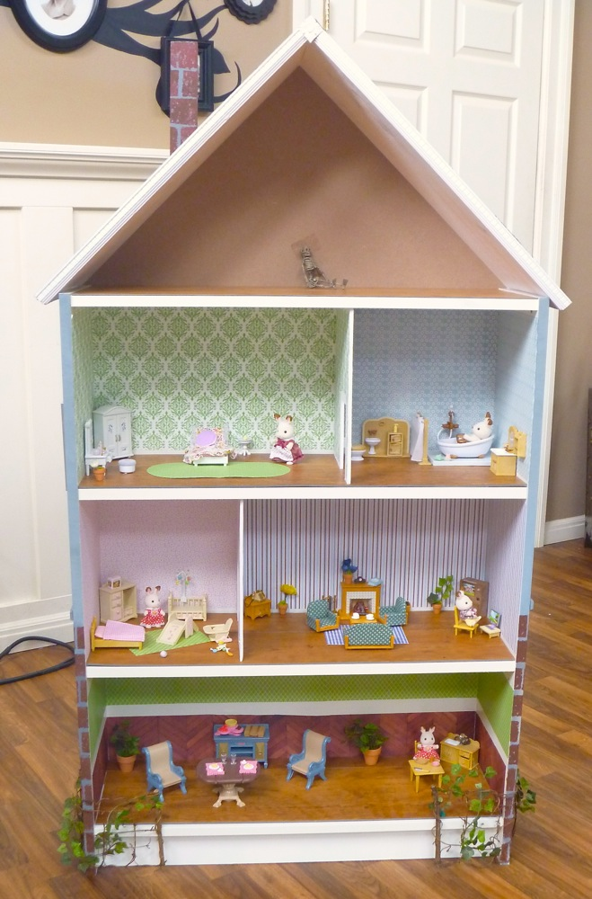 dollhouse bookcase see more of the billy bookcase dollhouse. YKJNAAR