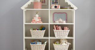 dollhouse bookcase TFQTIVI