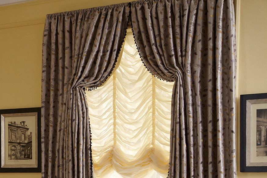 draperies custom drapes - drapery - curtains | lafayette interior fashions URMCFKG