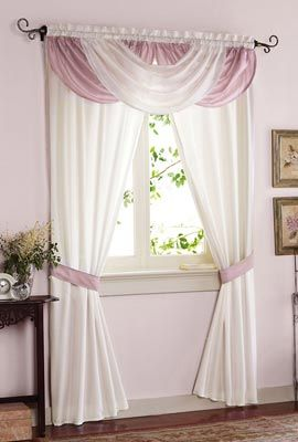 drapes and curtains waterfall valance drapes curtains ZZWEBCV