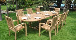 eater clearance teak garden furniture set in teak outdoor furniture  throughout how KTSWSTO