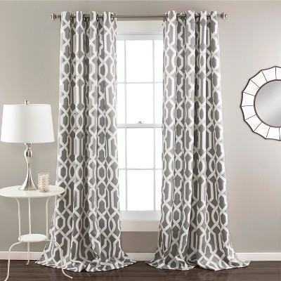 edward room darkening curtain panels - set of 2 GPZYWDW
