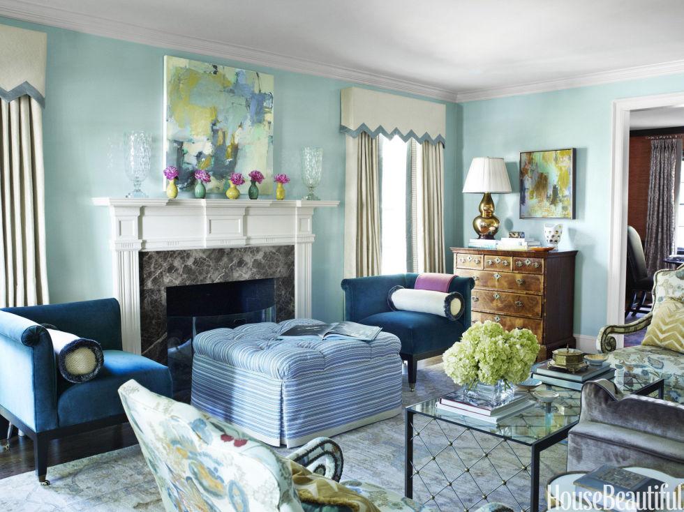 elegant living room color ideas 12 best living room color ideas paint colors LGIQDZN