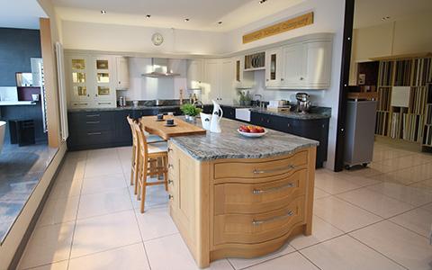 ex display kitchens scotland SWMCHOX
