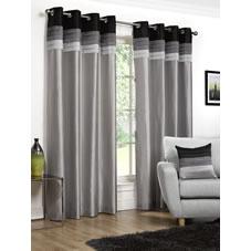 eyelet curtains undefined SLJITTG