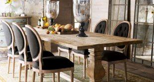 farmhouse dining room table best 25+ farmhouse dining tables ideas on pinterest | wood dinning room IBEPEMS