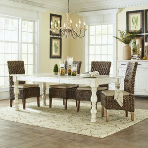 farmhouse dining room table farmhouse dining tables | birch lane HBKJRHN