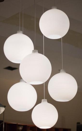 featuring globe lighting fixtures in your home EKQJPCR