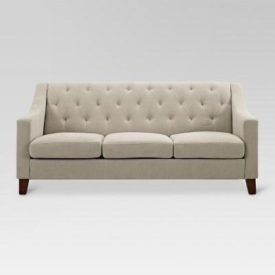 felton tufted sofa - threshold™ LSPAOJN