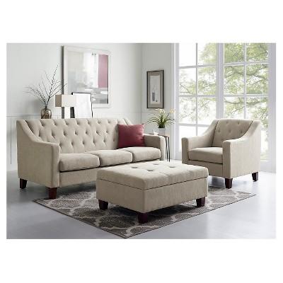 felton tufted sofa - threshold™ UINKOUG