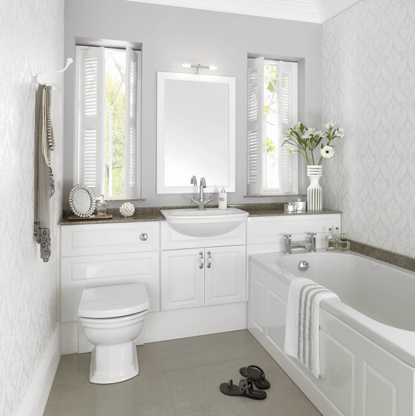 fitted bathrooms ... aegean gloss white main rgb winsome inspiration bathroom design and  fitting HZMDIBM