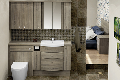 fitted bathrooms bardolino fitted bathroom furniture ZITJOAW