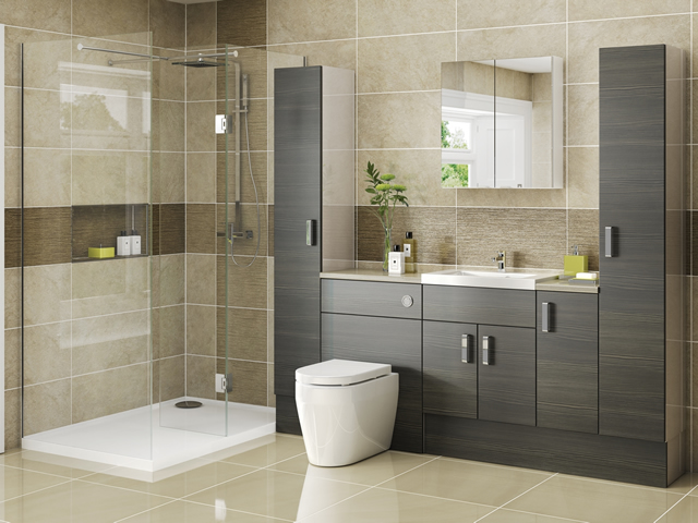 Everything about fitted bathrooms