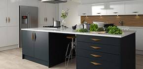 fitted kitchen fitted kitchens KRUTUOV