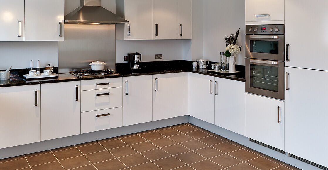 Fitted Kitchen: Beautiful Addition To Your Home