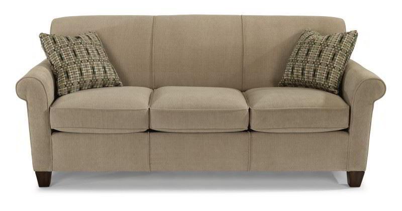 flexsteel sofas dana sofa - flexsteel XNEMPNY