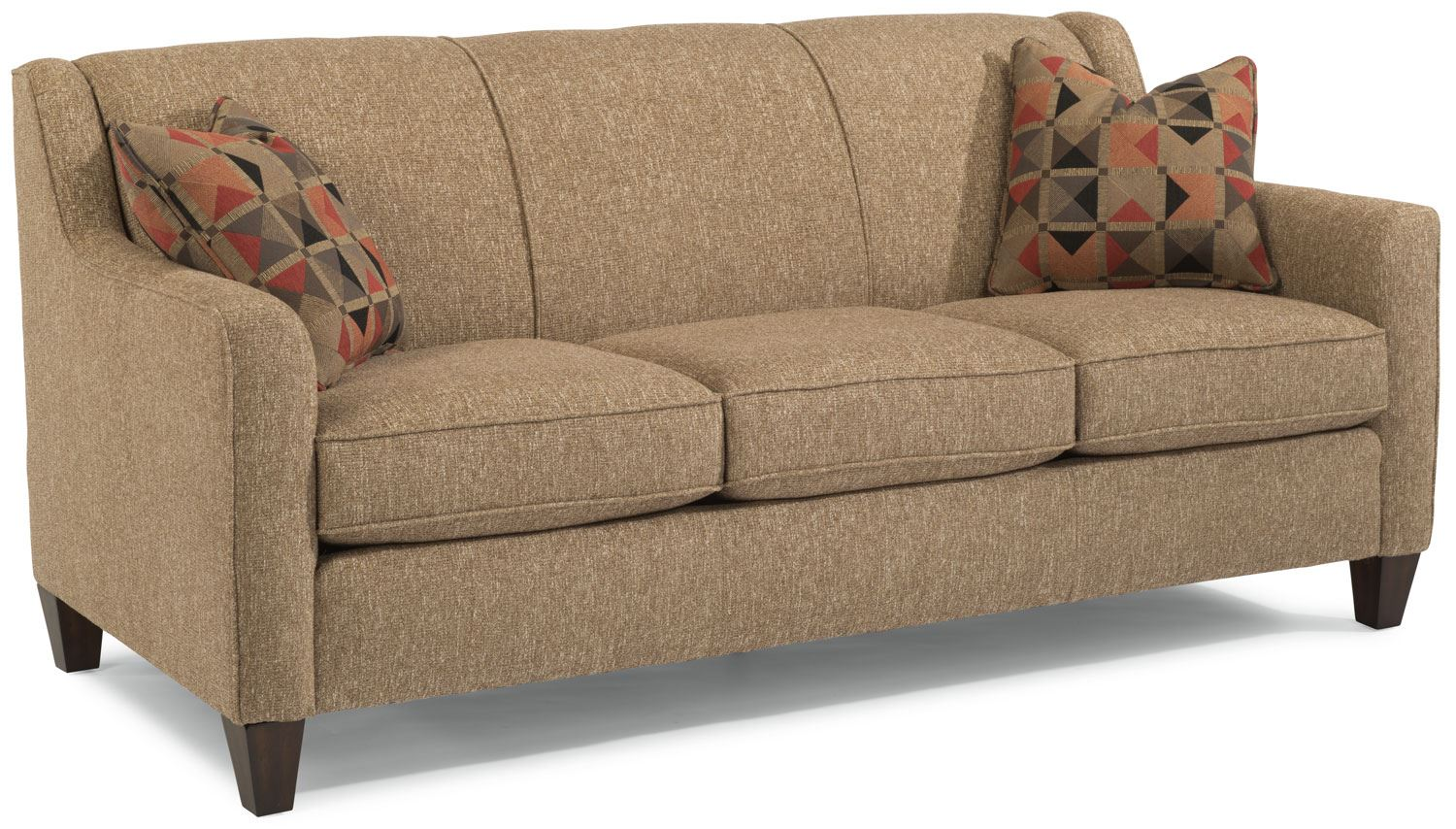 flexsteel sofas holly sofa - flexsteel ... VJBCFMD