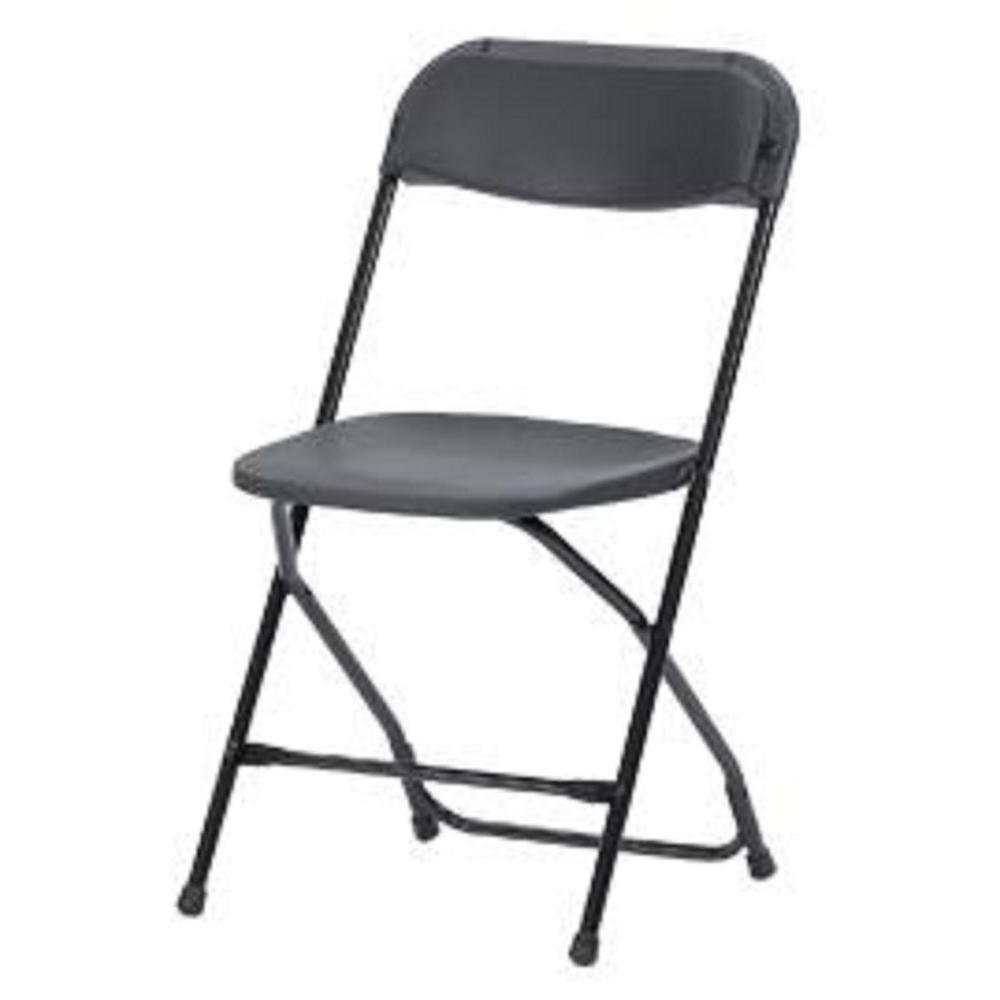 folding chairs commercial heavy duty resin folding chair ... JTFEBIB