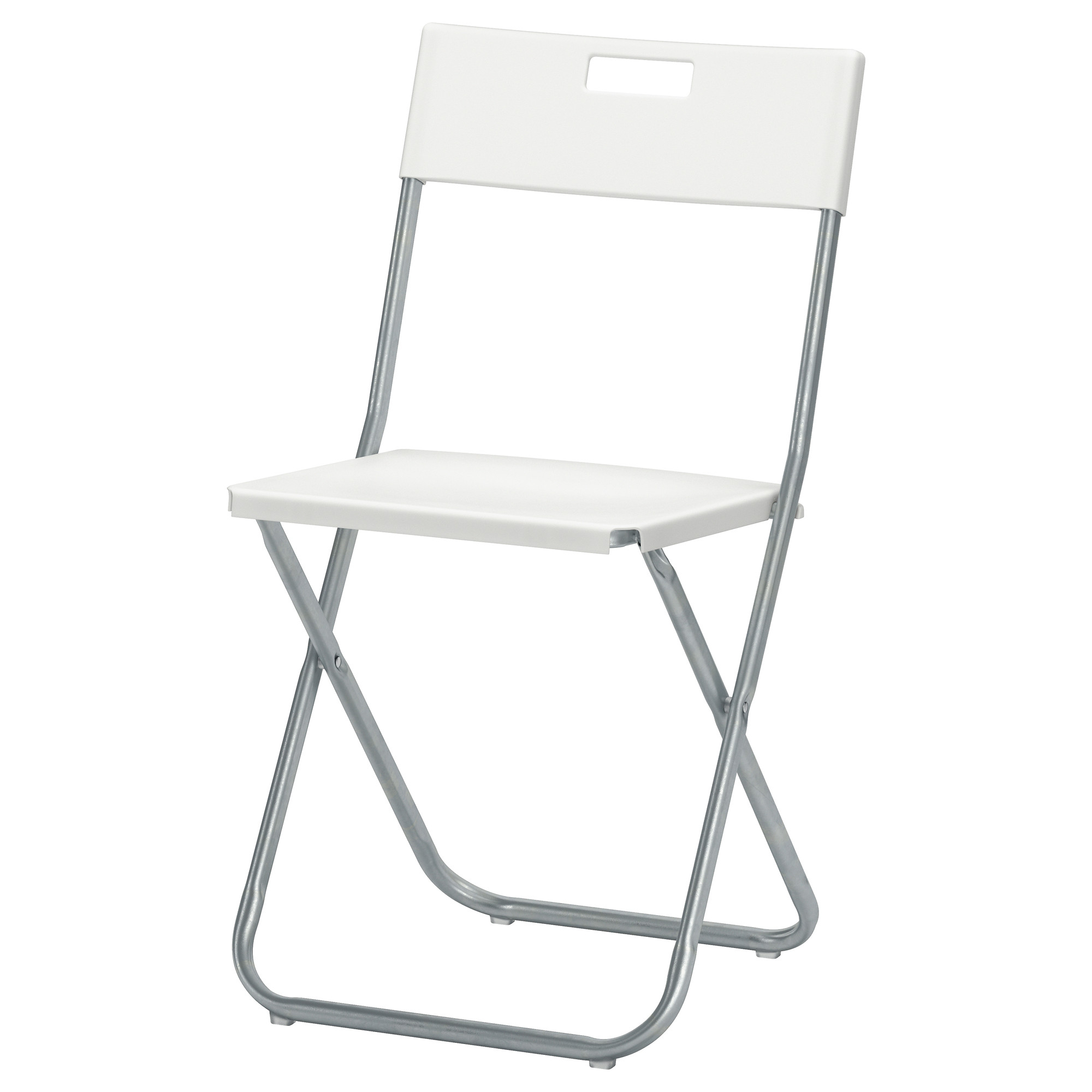 folding chairs gunde folding chair - ikea RHJQLIO