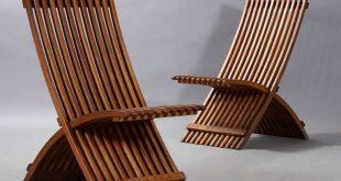 folding garden chairs pair of danish folding mahogany garden chairs 2 FCODWAG