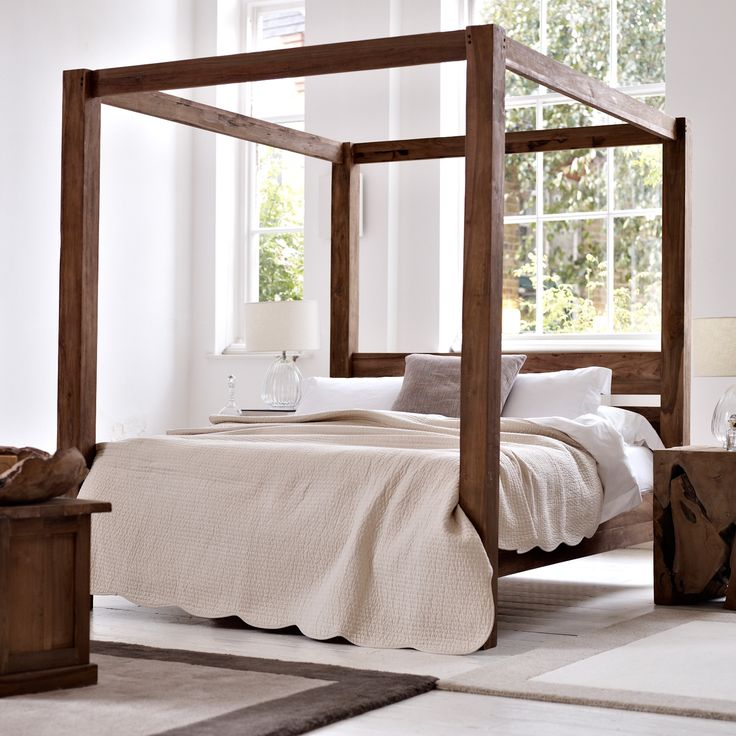 four poster bed best 25+ four poster beds ideas on pinterest | poster beds, four poster QJMTYWI