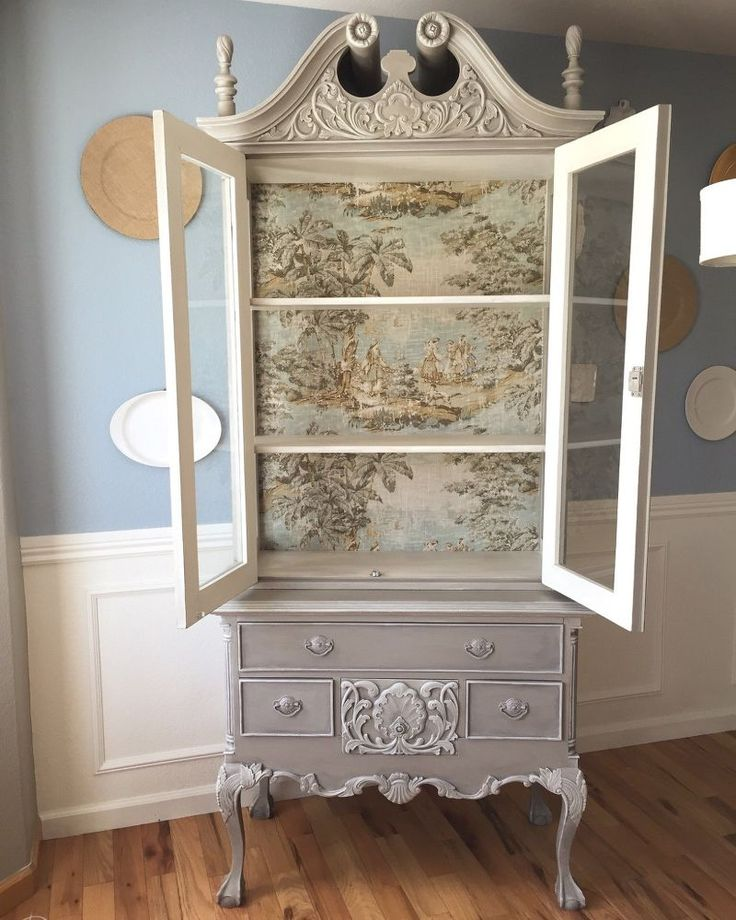 french country furniture | faux finish inspiration | painted furniture ideas JBKCSDX