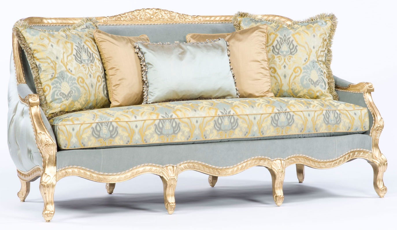 french style furniture sofa, couch u0026 loveseat french style sofa. tufted luxury furniture. NJAHVWE