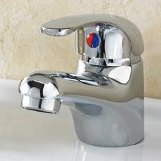 from £49.95; utility bathroom taps YMEZXHS