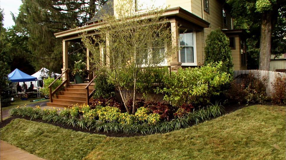 front yard landscaping ideas | diy VYTGIOV