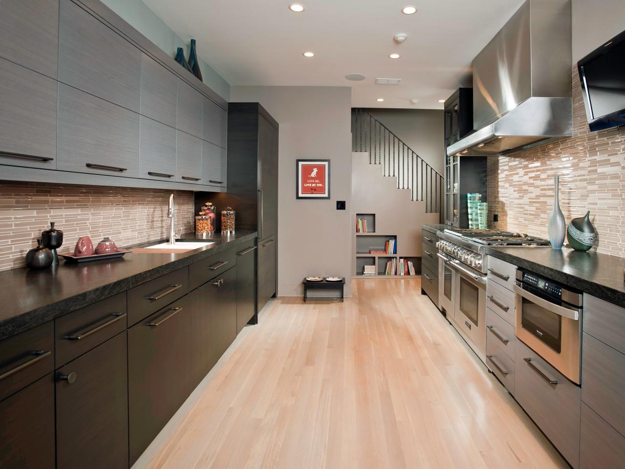 galley kitchen TQLXWYP