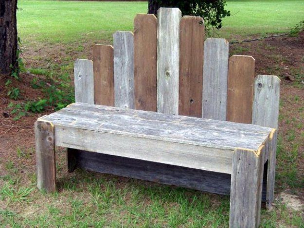 garden benches 50 diy pallet furniture ideas VAYQRBD