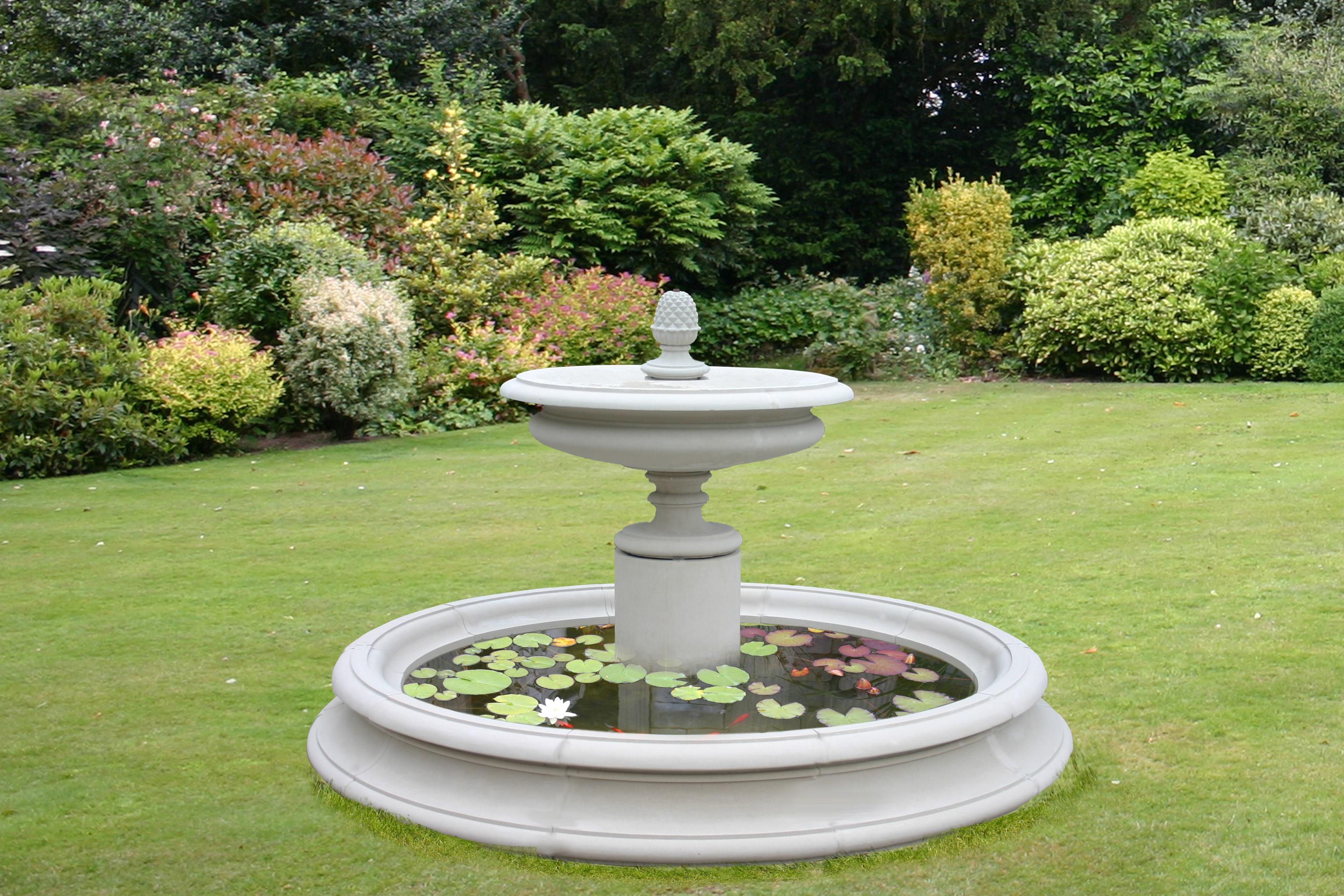 garden fountains modern ornamental fountain and sculpture for your green garden JLJIWEZ