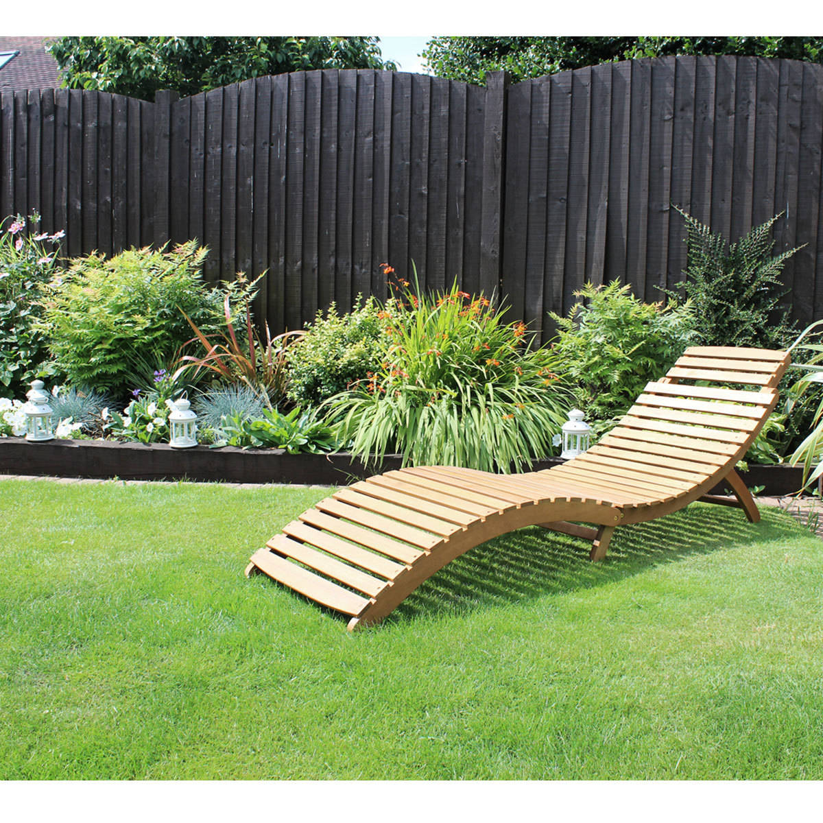 garden loungers large-folding-wooden-curved-sun-lounger-in-sit- WDIPSHL