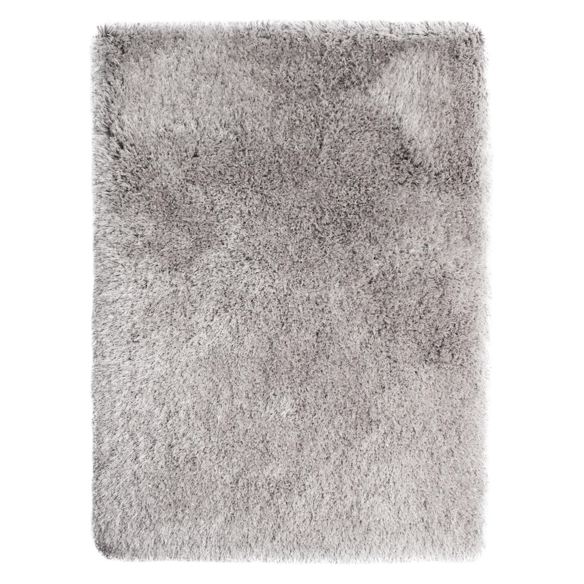 gem sparkle shaggy rug OCNHCGR