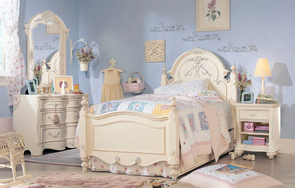 girl bedroom sets set or individual items: girls bedroom furniture sets AOMZXMU