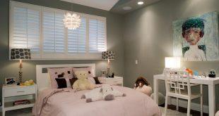 girls bedrooms kids bedroom ideas | hgtv YFLGZLA