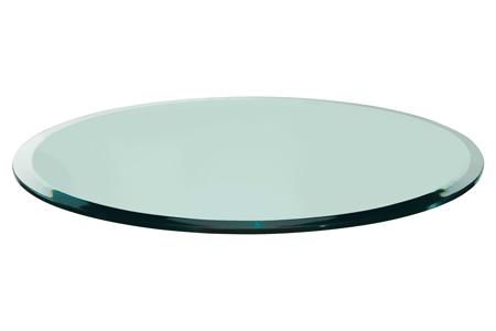 glass table top 36 GLMCVUI