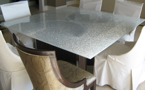 glass table top glass table tops KEUVKLH